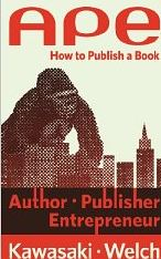 APE the book