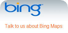 bing maps reporter
