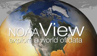 NOAA View
