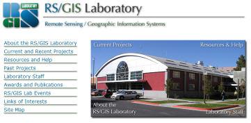 RS/GIS Lab
