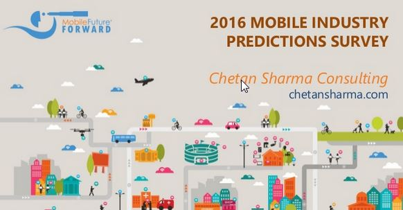 Mobile Predictions 2016
