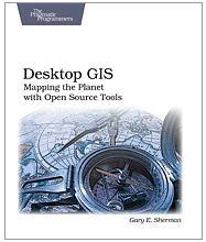 desktop GIS book
