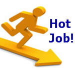 hot gis tech job