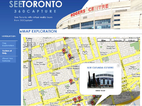 360 Toronto
