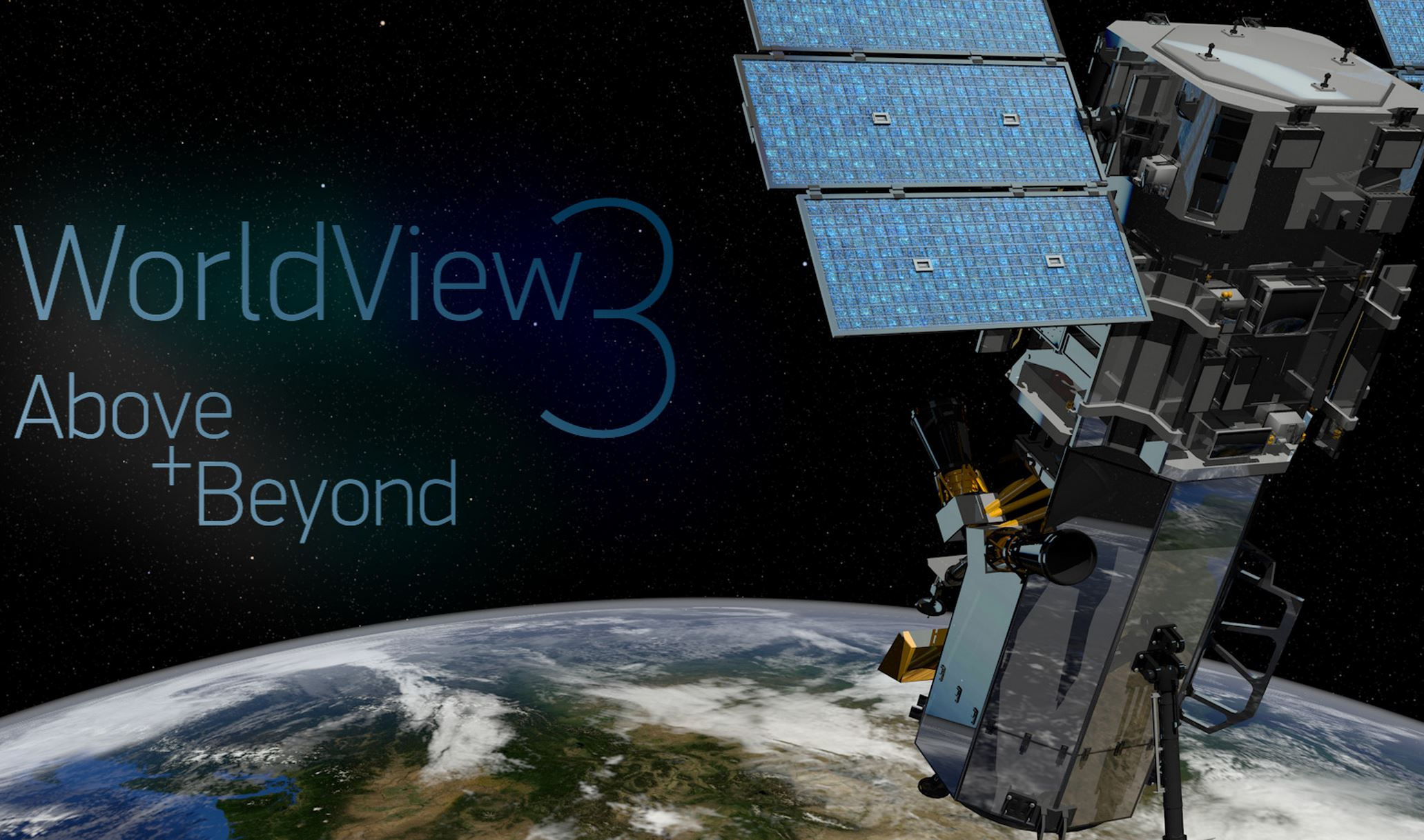 WorldView 3
